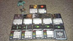 Star Trek: Attack Wing – I.R.W. Avatar of Tomed Romulan/Borg Expansion Pack