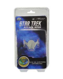 Star Trek: Attack Wing – I.R.W. Gal Gath'thong Expansion Pack