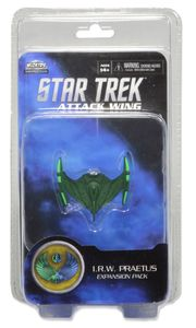 Star Trek: Attack Wing – I.R.W. Praetus Expansion Pack