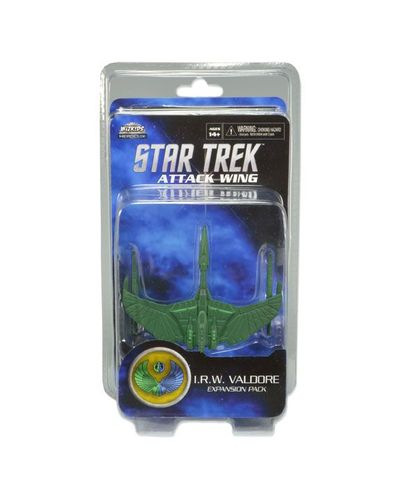 Star Trek: Attack Wing – I.R.W. Valdore Expansion Pack