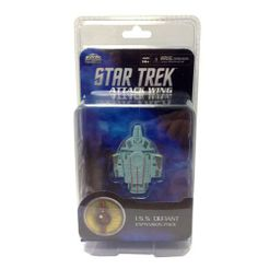Star Trek: Attack Wing – I.S.S. Defiant Mirror Universe Expansion Pack