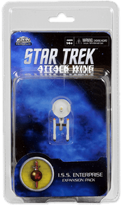 Star Trek: Attack Wing – I.S.S. Enterprise Expansion Pack