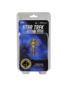 Star Trek: Attack Wing – Koranak Expansion Pack