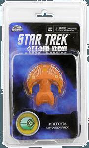 Star Trek: Attack Wing – Kreechta Expansion Pack