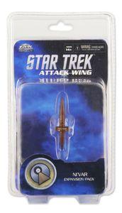 Star Trek: Attack Wing – Ni'Var Expansion Pack