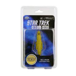 Star Trek: Attack Wing – Ogla-Razik Kazon Expansion Pack
