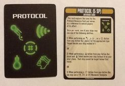 Star Trek: Attack Wing – Protocol Resource