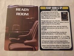 Star Trek: Attack Wing – Ready Room Resource