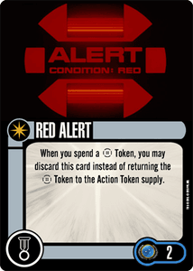 Star Trek: Attack Wing – Red Alert
