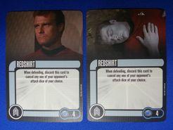 Star Trek: Attack Wing – Redshirt