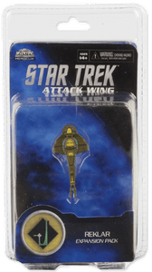 Star Trek: Attack Wing – Reklar Expansion Pack