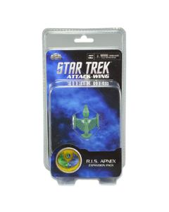 Star Trek: Attack Wing – R.I.S. Apnex Expansion Pack