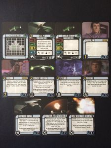 Star Trek: Attack Wing – R.I.S. Pi Expansion Pack
