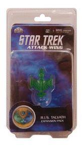 Star Trek: Attack Wing – R.I.S. Talvath Expansion Pack