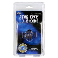 Star Trek: Attack Wing – Robinson Expansion Pack