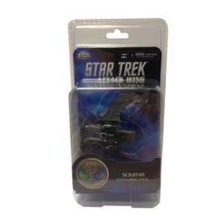 Star Trek: Attack Wing – Scimitar Expansion Pack