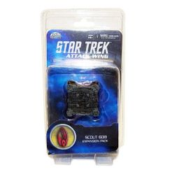 Star Trek: Attack Wing – Scout 608 Expansion Pack