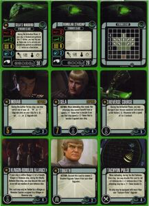 Star Trek: Attack Wing – Sela's Warbird Expansion Pack