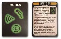 Star Trek: Attack Wing – Tactics Resource