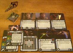 Star Trek: Attack Wing – Tal'Kir Vulcan Expansion Pack
