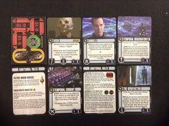 Star Trek: Attack Wing – Temporal Cold War Card Pack