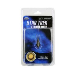 Star Trek: Attack Wing – Tholia One Expansion Pack (Retail)