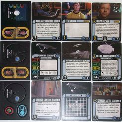 Star Trek: Attack Wing – U.S.S. Constellation Expansion Pack