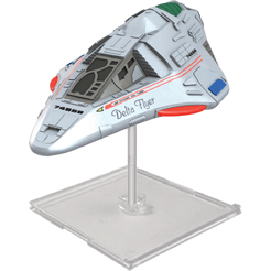 Star Trek: Attack Wing – U.S.S. Delta Flyer Expansion Pack