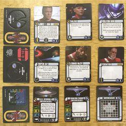 Star Trek: Attack Wing – U.S.S. Enterprise-A Expansion Pack