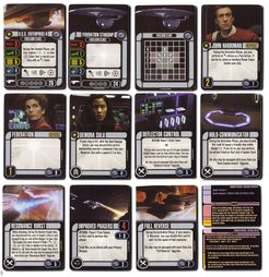 Star Trek: Attack Wing – U.S.S. Enterprise-B Expansion Pack