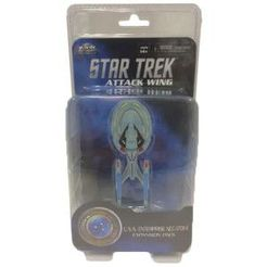 Star Trek: Attack Wing – U.S.S. Enterprise-E Expansion Pack