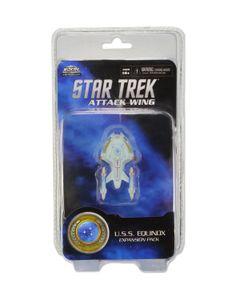 Star Trek: Attack Wing – U.S.S. Equinox Expansion Pack