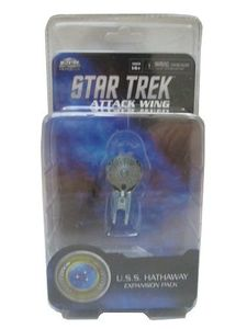 Star Trek: Attack Wing – U.S.S. Hathaway Expansion Pack