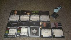 Star Trek: Attack Wing – U.S.S. Hood Expansion Pack