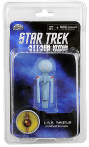 Star Trek: Attack Wing – U.S.S. Pasteur Federation Expansion Pack