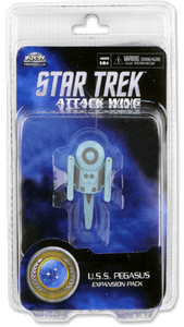Star Trek: Attack Wing – U.S.S. Pegasus Expansion Pack