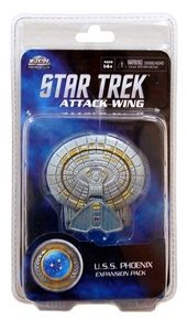 Star Trek: Attack Wing – U.S.S. Phoenix Expansion Pack