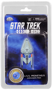 Star Trek: Attack Wing – U.S.S. Prometheus Expansion Pack
