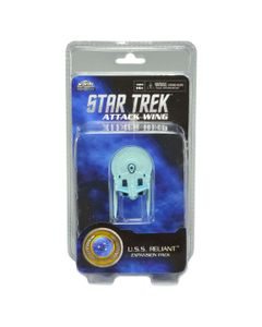 Star Trek: Attack Wing – U.S.S. Reliant Expansion Pack