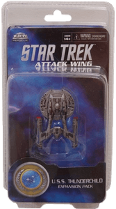 Star Trek: Attack Wing – U.S.S. Thunderchild Expansion Pack