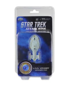 Star Trek: Attack Wing – U.S.S. Voyager Expansion Pack