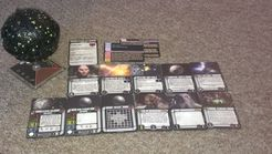 Star Trek: Attack Wing – Weapon Zero Expansion Pack