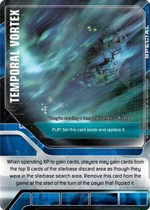 Star Trek Deck Building Game: Temporal Vortex Promo