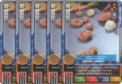 Star Trek Deck Building Game: Tribbles Promo