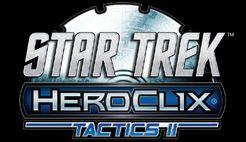 Star Trek HeroClix: Tactics 2