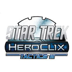 Star Trek HeroClix: Tactics III