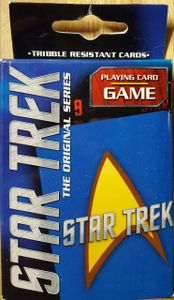 Star Trek: Playing Card Game – The Original Series