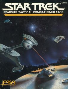 Star Trek: Starship Tactical Combat Simulator