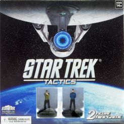 Star Trek Tactics: Movie Mini-Game