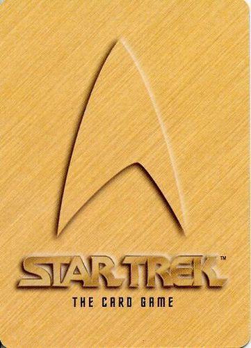 Star Trek: The Card Game